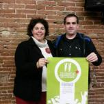 Alcalde de les localitats Oñati i Zarauts,Eider i Iosu