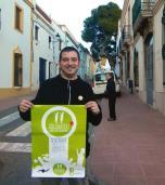 Òscar Mendoza, Delegat de @CGTCatalunya