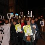 Solidaritat de Etxerat - Santurtzi