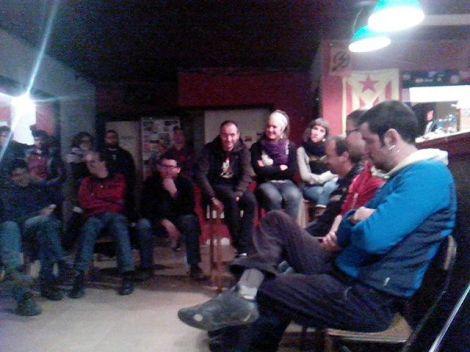 Jornada Solidària al Casino Popular de Cardedeu